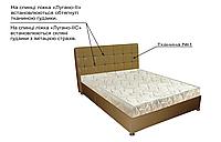 Кровать Лугано (II) K, фото 1