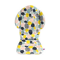 Вкладка в стульчик Oribel Cocoon для новорожденного (OR210-90000)