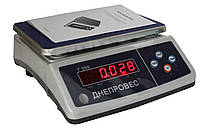 Весы фасовочные F998-3-ED (0,1 грамм)