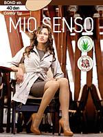 "Колготки ""Mio Senso"" 40 дэн с корректирующими шортиками"