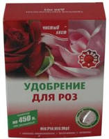 """Удобрение """"чистый лист"""" для роз, 300г, фото 1"""