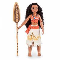 Кукла Дисней Моана Ваялики классическая Disney Authentic Moana Classic Doll