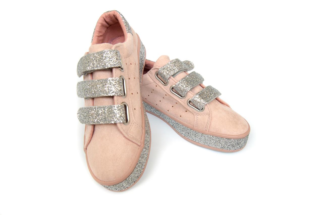 Криперы RXR Fashionable Pink 8