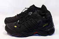 Зимние ботинки (на меху) мужские Adidas TERREX (реплика) 3-206
