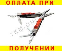 Нож многофункциональный f52