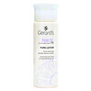 Очищающий лосьон для лица Gerard's Pure Lotion , 150мл