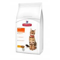 Hills (Хиллс) Science Plan Adult Optimal Care корм для кошек с курицей, 15кг