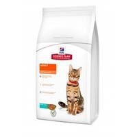 Hills (Хиллс) Science Plan Adult Optimal Care корм для кошек с тунцом, 2кг