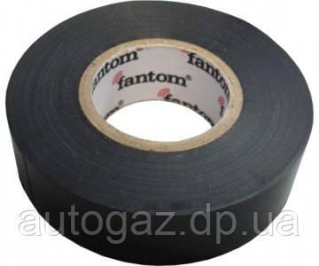 Изолента, FT-19 Т*Ш*Д:0,13мм*19мм*20м, Fantom (шт.), фото 2