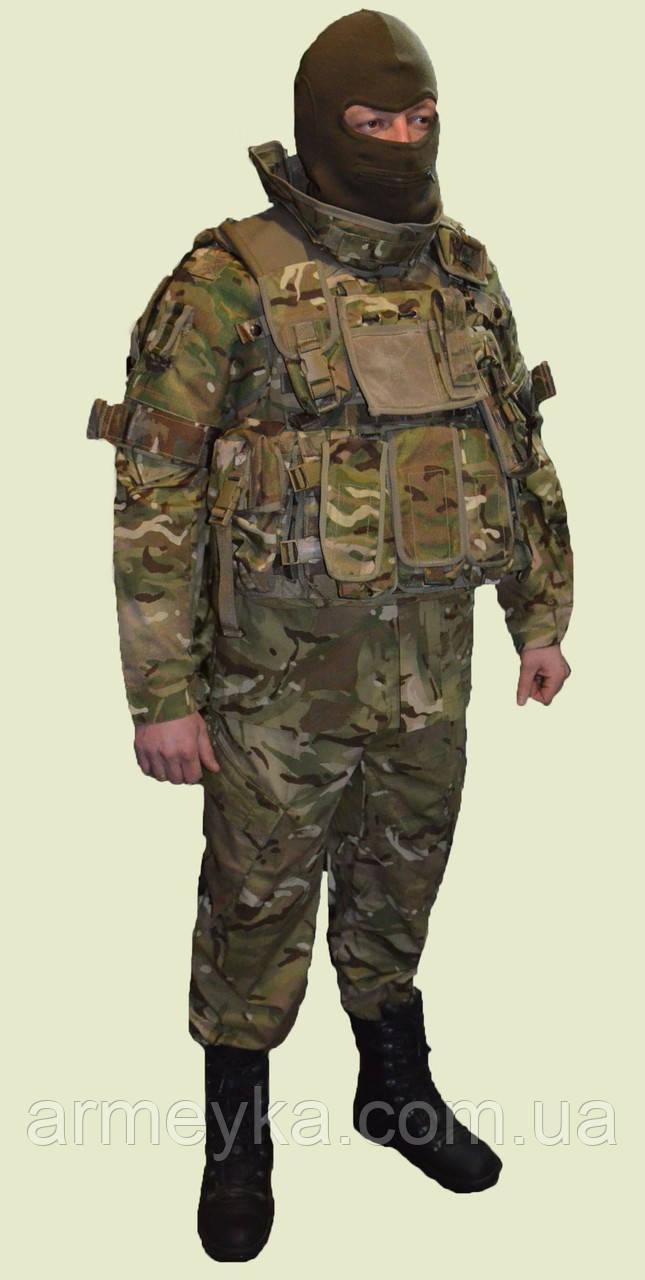 """Разгрузка-бронежилет Osprey mk4 MTP оригинал. Великобритания бу - """"ARMEYKA"""" - оптово- розничная база- военторг в Харькове"""