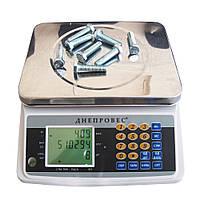 Весы счётные F998-3СЧ