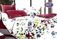 Набор постельного белья Cotton №5 Евростандарт