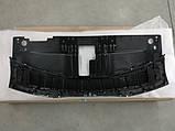 Решетка радиатора оригинал, Kia Rio 2011-14 QBR, 863504y000, фото 2