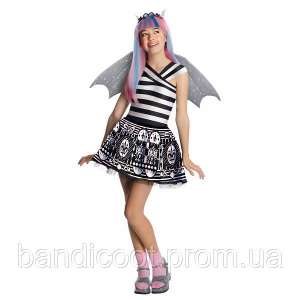 Костюм Рошель Гойл (Monster High)  Monster High Rochelle Goyle Costume Размер: L (рост 153 - 155 см)