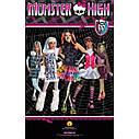 Костюм Рошель Гойл (Monster High)  Monster High Rochelle Goyle Costume Размер: L (рост 153 - 155 см), фото 2