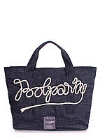 Женская сумка с ремнем на плечо POOLPARTY, фото 1