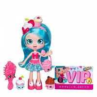 Кукла Shopkins Shoppies  Джесси Кейк с аксессуарами Shoppies S1 Doll Single Pack  Jessicake