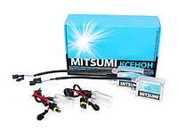 Ксенон Mitsumi (лампы Galaxy) комплект H1
