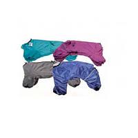 Комбинезон-дождевик на стафтерьера, шарпея, фото 1