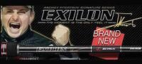 Спиннинг Zetrix Exilon