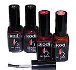 Как правильно наносить гели-лаки от компании Kodi Professional