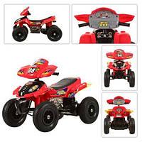 Детский квадроцикл X-SPORT M 2403 AR (резиновые колеса) - купить оптом, фото 1
