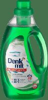 Denkmit Vollwaschmittel гель для стирки светлого и белого белья на 20 стирок 1,1 л