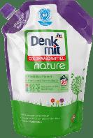 DenkMit Colorwaschmittel Nature био-гель для стирки цветного белья  1,5 л, фото 1
