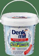 Denkmit Oxi Power Power-WEISS пятновыводитель отбеливатель для белого белья 750 г