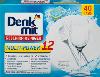 Denkmit Geschirr-Reiniger-Tabs Multi-Power 12 таблетки для посудомоечных машин 40 шт
