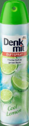 DenkMit Duft-Spay Cool Lemon Спрей-освежитель воздуха Лимон 300 ml