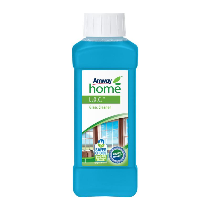 Чистящее средство для стекол L.O.C. 500 мл.