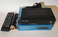 Ресивер Т2 TEL-ANT 168-N (цифровой эфирный тюнер Т2)