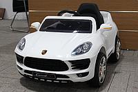 Детский электромобиль Porsche M 3178EBLR-1,колеса ЕВА