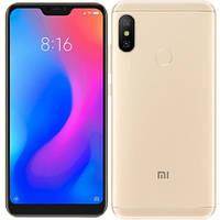 Смартфон Xiaomi Mi A2 Lite 4/32Gb Gold (EU Global), фото 1