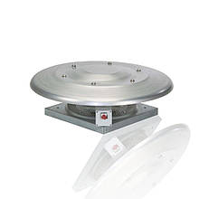 Вентилятор даховий Soler&Palau CRHT/6-315 (400V50/60HZ)