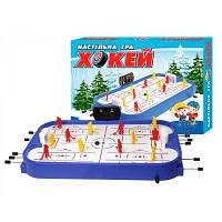Настольная игра Технок Хоккей (0014)