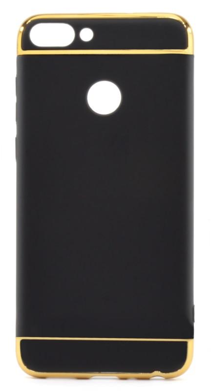 Чохол-накладка Joint Series для Huawei P Smart/ Enjoy 7S Чорний