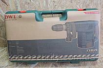 Отбойный молоток DWT H15-11 V BMC, фото 3