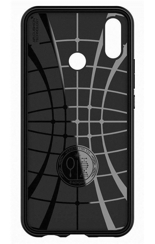 Spigen Rugged Armor Huawei Nova 3i Резина Для телефона Панель (Накладка на корпус)