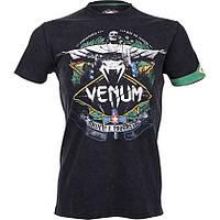 Футболка Venum Rio Spirit, фото 1