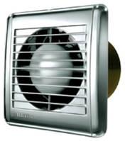 Вентилятор Blauberg Aero Chrome 100, фото 1