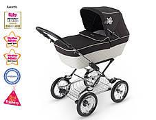 Детская коляска-трансформер 2 в 1 Silver Cross Sleepover Elegance, фото 2