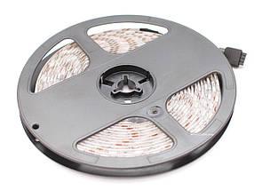 RGB светодиодная лента влагозащищенная комплект (набор) RGB LED strip 5050 SMD 5м, фото 2