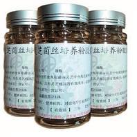 Линчжи капсулы - мицелий Ganoderma lucidum 100 капсул, Шен Ао (Китай)