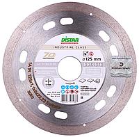 Круг алмазный Distar 1A1R Esthete 125 мм ультратонкий отрезной диск для керамической плитки, керамогранита
