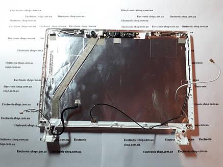 Кришка Asus PC 900 оригінал б.у, фото 2