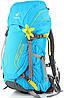 Вместительный, женский рюкзак 26 л. DEUTER SPECTRO AC 26 SL, 34812 3203 голубой