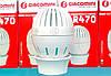 Термостатическая головка Giacomini R470X001 - оригинал, Италия.