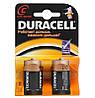 Батарейки Duracell LR14
